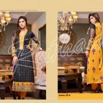 Raniya Summer Collection 2014-Vol.1 By Rujhan Fabrics 6