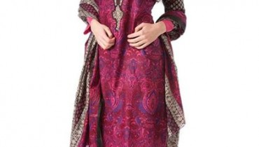 RupaliOnline New Shalwar kameez & tunics collection 2014