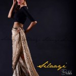 Silaayi-BRIDALS DRESSES COLLECTION 2014 4