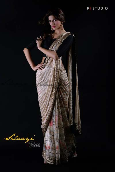 Silaayi-BRIDALS DRESSES COLLECTION 2014 5