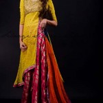 Silaayi-BRIDALS DRESSES COLLECTION 2014 6