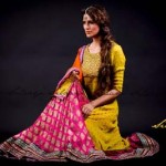 Silaayi-BRIDALS DRESSES COLLECTION 2014 7