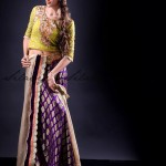 Silaayi-BRIDALS DRESSES COLLECTION 2014 9