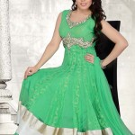 Trendy Anarkali Suits 2014