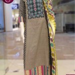 VS Textile Mills Design summer dress collection 2014 6