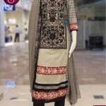 VS Textile Mills Design summer dress collection 2014 7