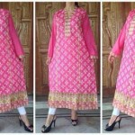 Vibgyor By Syra Summer Eid Dresses Fashion 2014 9