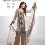 Warda New Dresses Collection 2014 11