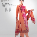 Warda New Dresses Collection 2014 19