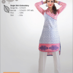 Warda New Dresses Collection 2014 24