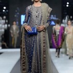 Wedding Ceremony Dresses Collection 2014 For Invited Personalities (5)