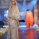 Wedding Ceremony Dresses Collection 2014 For Invited Personalities (6)