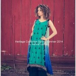 Zina- Unique Spring Summer Gown Selection 2014 For Females (3)