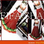 afifa-shah-summer-volume Dresses Collection 2014 5