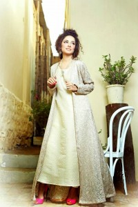 party wear gown style