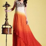 tale gown style frocks with straight cuts
