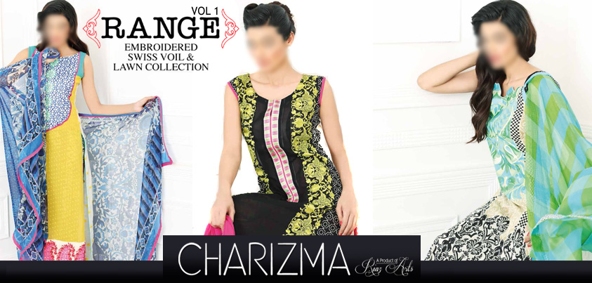 2014 Charizma Beautiful Alluring Fashionable Collection (1)