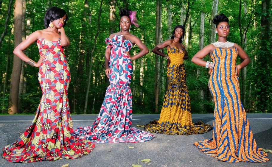 African Girls Casual Outfits Collection (4)