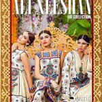 Ali Xeeshan Eid Collection 2014.
