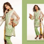 Ali Xeeshan Eid Collection 2014. 3