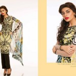 Ali Xeeshan Eid Collection 2014. 8