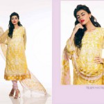 Ali Xeeshan Eid Collection 2014. 9