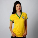 Amazing Adult Females Outfits for FIFA Brazil World Cup 2014 (1)