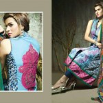 Amna Ismail Eid Collection 2014 1