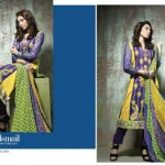 Amna Ismail Eid Collection 2014 10