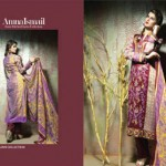 Amna Ismail Eid Collection 2014 11