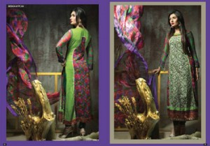 Amna Ismail Eid Collection 2014 18