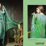 Amna Ismail Eid Collection 2014 2