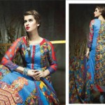 Amna Ismail Eid Collection 2014 3
