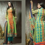 Amna Ismail Eid Collection 2014 4