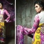 Amna Ismail Eid Collection 2014 8