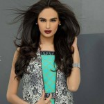 Asim Jofa Summer Lawn Dresses Fashion For Eid 2014 4