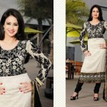 Attractive Eid Suits 2014 By Anarkali Brand For Wives (4)