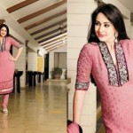 Attractive Eid Suits 2014 By Anarkali Brand For Wives (6)