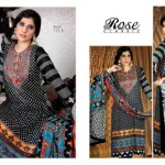 Bazzaaz lawn dresses collection 2014 6