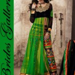 Brides Galleria party wear dresses 2014