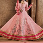 Brides Galleria party wear dresses 2014 2