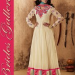 Brides Galleria party wear dresses 2014 4