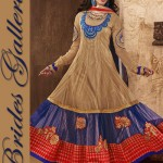 Brides Galleria party wear dresses 2014 5