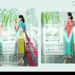 Charizma Eid Collection 2014 For Women 3