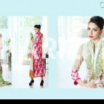 Charizma Eid Collection 2014 For Women 10