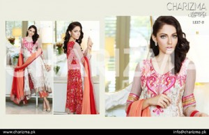 Charizma Eid Collection 2014 For Women 12