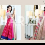 Charizma Eid Collection 2014 For Women 6