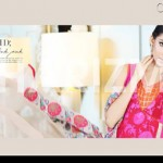 Charizma Eid Collection 2014 For Women 7