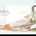 Charizma Eid Collection 2014 For Women 9