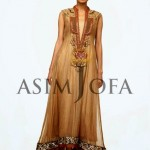 Completely New Eid Summer Professional Choice 2014 For Chicks By Asim Jofa (2)